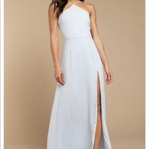 Tobi ball gown